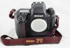 Nikon F5 Fotoğraf Makinası
