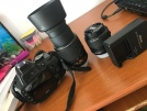 Kaskolu Full set Nikon d3200