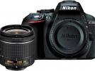 Sıfır Faturalı Garantili Nikon D5300- 18-55