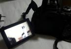 Nikon D5100 ihtiyaçtan satılık