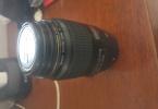 Canon 100mm 2.8 Macro usm