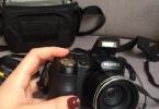 Fujifilm Sıkıntısı yok Temiz makine