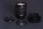 Nikkor 18-105mm f/3.5-5.6G ED VR DX Lens