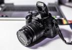 Canon 550D // 18-55mm // Temiz kullanılmış, Tamirsiz (yedek makinam)