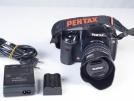 Satılık Pentax K20 - Sorunsuz Temiz