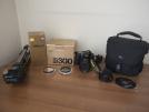 Nikon D300 ve seti