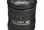 Nikon AF-S NİKKOR 18-200 mm. VR II (Son versiyonudur) Lens