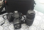 Canon 600D 5734 shutter