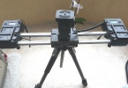 EDELKRONE SLIDER PLUS PRO LARGE SIFIR