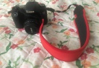 CANON EOS 7D 50mm lens 1.8