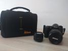 Sıfır ayarında Nikon d7100