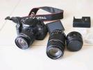 Canon 650D full