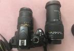 Nikon d3200 Sıfırdan farkı fiyatı