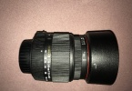 Tak-gez lens sigma 18/200 f3.5-6,3 DC OS HSM