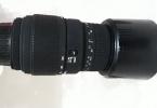 Sigma 70 300 mm Nikon uyumlu