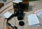 Nikon D5300 Fotoğrad Makinesi