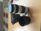 Canon 70-200 f4 ıs usm
