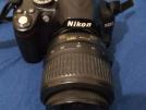 Nikon D3000 BU FİYAT A BU KADAR TEMİZİ OLMAZ