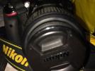 Nikon 5100D