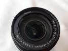Canon 18-135 stm lens