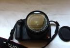 Canon EF-S 18-55mm f/3.5-5.6 III, neredeyse SIFIR. UV filtresiyle birlikte.
