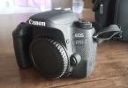 Canon 77d -  1 AYLIK FATURALI - ÇANTA VE TRİPOD HEDİYELİ