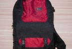 Lowepro Fastpack 250 Seyahat Omuz Dijital Slr DSLR FOTOĞRAF MAKINESI Çantası