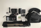 Canon 700 D - Komple Set- Bu Fiyata Tek