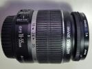 Canon EFS 18_55mm F3.5-5.6 IS objektif