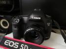 Canon eos 5D Mark İİİ