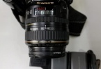 Canon 350d Full set