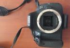 CANON 700D + SIGMA 17-50mm f/2.8 + 4GB Hafıza Kartı