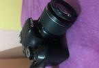 Canon Eos 600D 3K Shutter