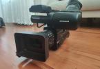Panasonic AG Hmc81 Kamera   -  Çanta + Çift Batarya + Çift Şarz Cihazı + Kamera Işığı