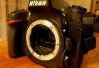 Çok Temiz Nikon D7100 + Tokina 11-16 Geniş Açı Lens+ Nikon 18-55 Lens + BW filtre + Polarize Filtre 77 mm.