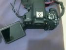 Canon 750D 18-135 mm