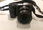 sony a6000 16 50 mm kit lens