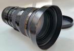 Bronica-Zenzanon 75-150mm f/4.5 + Macro Schneider- KREUZNACH  Variogon  Objektif