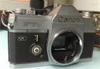 Canon FTb filmli 35 mm makine