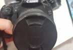 Canon 600d+Tamron 70-300 f/4-5.6 Di VC USD+ Sigma 17-70 f/2.8-4 DC Macro OS