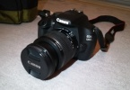 Canon 1200D +çanta +tripod ACİL!!!