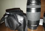 Acil Satılık Canon 1300d