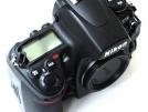 Nikon D700 Body + 24-85mm f/2.8-4 Lens - SIFIR AYARINDA!