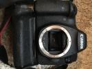 Canon 6d Body 35.000 çekimde