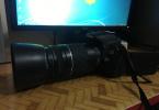 Canon 650d 6000 Shutter