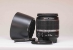 Canon Lens 18-55 Mm Ve Parasoley