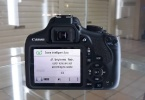 Canon 1300d wi-fi
