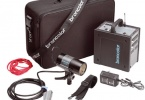 Broncolor mobil A2 paraflash set