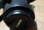 CANON LENS 24*105 f/3,5-5.6 IS STM Sıfır ayarında