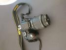 Nikon D5100 Temiz